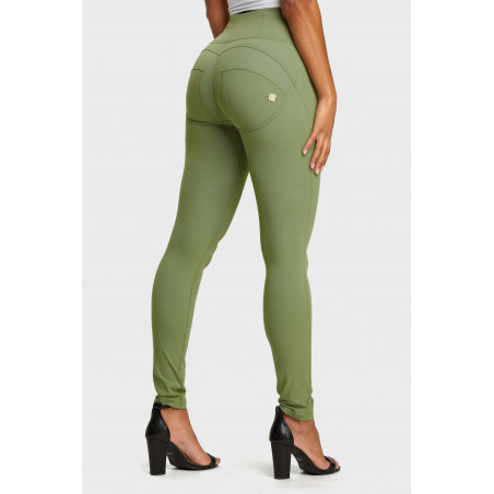 WR.UP® D.I.W.O Pro - High Waist Skinny - V46 - Sea Spray
