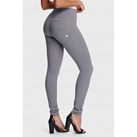 WR.UP® D.I.W.O Pro® - High Waist Skinny - G55 - Grey