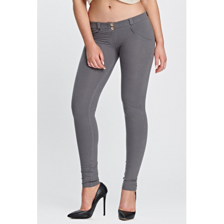WR.UP® Low Waist Skinny - G14 - Dark Grey