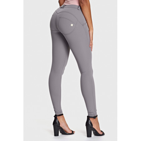 WR.UP® D.I.W.O Pro® - Regular Waist Super Skinny - G55 - Grey