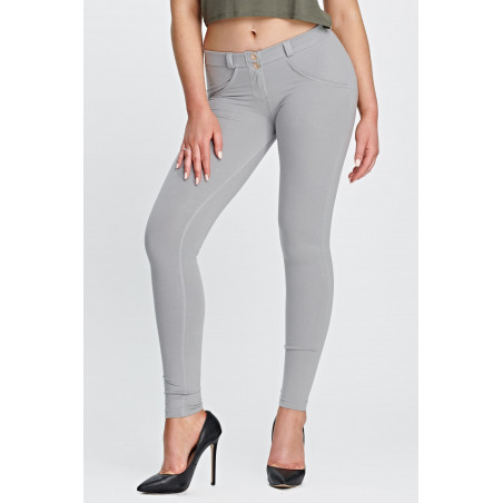 WR.UP® Regular Waist Super Skinny - G23 - Grey