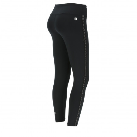 D.I.W.O® Leggins - 7/8 Length - N - Black