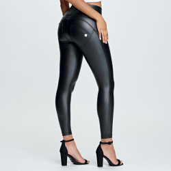 WR.UP® SHAPING EFFECT - LOW WAIST SKINNY - D.I.W.O.® FABRIC - N0
