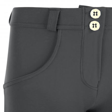 WR.UP® D.I.W.O Pro® - Regular Waist Super Skinny - 7/8 Length - G59 - Dark Shadow