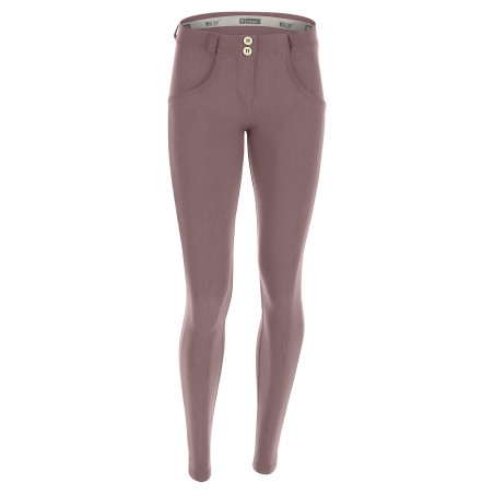 WR.UP® D.I.W.O Pro® - Regular Waist Super Skinny - 7/8 Length - P43 - Twilight Mauve