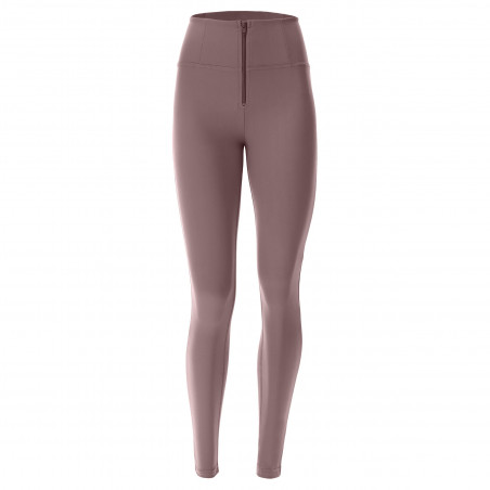 WR.UP® D.I.W.O Pro® - High Waist Super Skinny - 7/8 Length - P43 - Twilight Mauve
