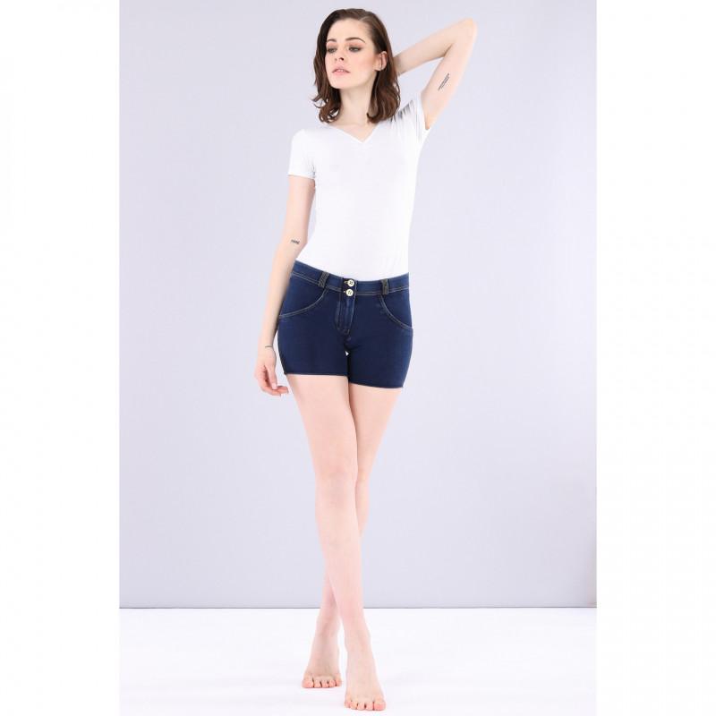 T-Shirt Perfect Fit D.I.W.O® Technical Fabric - N26Q