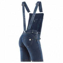T-Shirt Perfect Fit D.I.W.O® Technical Fabric - W0