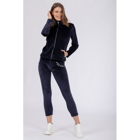 WR.UP® Tracksuit - B94 - Dark Blue