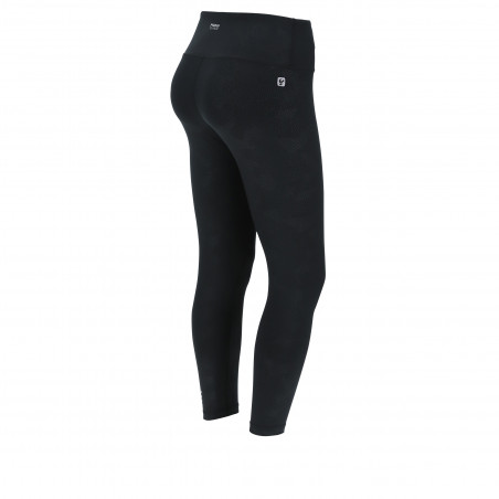 Superfit Leggins In D.I.W.O® - High Waist Skinny - 7/8 Length - NG10 - Mimetic Points