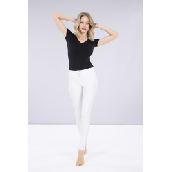 WR.UP® REGULAR WAIST SUPER SKINNY - V570 - VETIVER
