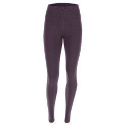 WR.UP® HIGH WAIST SKINNY - MADE IN ITALY - N - BLACK