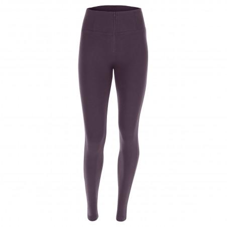 WRUP® High Waist Skinny - E41 - Lilac