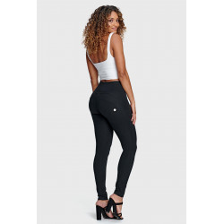 WR.UP® D.I.W.O PRO® - REGULAR WAIST SUPER SKINNY - Z10 - COBBLESTONE
