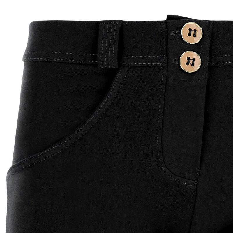 WR.UP® D.I.W.O PRO® - REGULAR WAIST SKINNY - B94 - NAVY BLUE