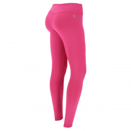 Superfit Leggins D.I.W.O® - Regular Waist  - F900 - Fuchsia