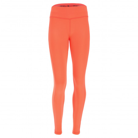 WR.UP® Sport - D.I.W.O® Regular Waist - A990 - Coral Fluoro
