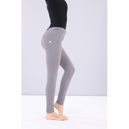 WR.UP® D.I.W.O Pro® - Regular Waist Skinny - G55 - Grey