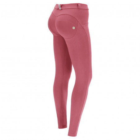 WR.UP® D.I.W.O® - Regular Waist Super Skinny - P22 - Red Violet