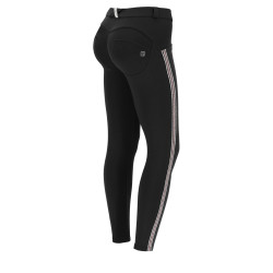 N.O.W.® Pants - Mid Waist Skinny - J0Y