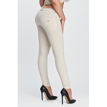 WR.UP® Low Waist Skinny - Z64 - Light Beige