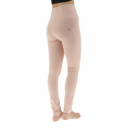 WR.UP® High Waist Skinny - Heavyweight Stretch Jersey - P34 - Rose Cloud