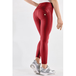 WR.UP® REGULAR WAIST SUPER SKINNY - R720 - CLARET RED