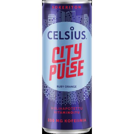 Celsius City Pulse - 24kpl