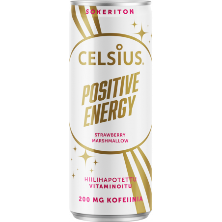 Celsius Positive Energy - 24kpl