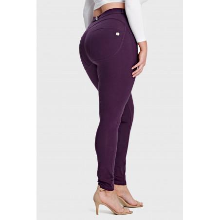 WR.UP® Regular Waist Super Skinny - E41 - Lilac