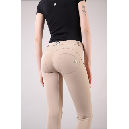 WR.UP® D.I.W.O Pro® - Regular Waist Skinny - Z10 - Cobblestone