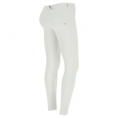 WR.UP® D.I.W.O Pro® - Regular Waist Skinny - W0 - White