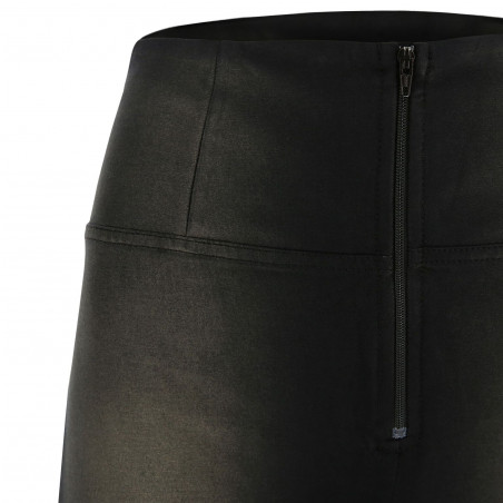 WR.UP® High Waist Skinny - Stonewashed - N0 - Black