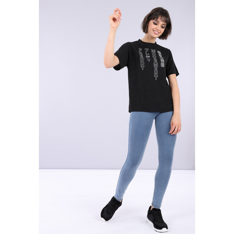 WR.UP® LOW WAIST SKINNY - B94