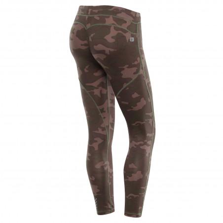 WR.UP® Sport D.I.W.O® - 7/8 Length - VMM0 - Camouflage