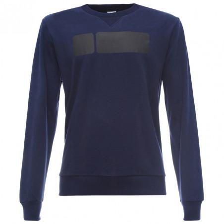 Sweatshirt - B59 - Deep Blue