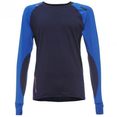 D.I.W.O® Technical Shirt - B59B - Blue