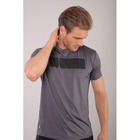 D.I.W.O® T-Shirt - Hi-Tech - G56 - Dark Grey