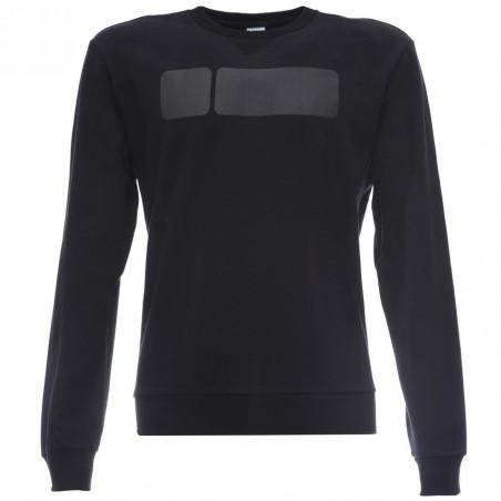 Sweatshirt - N0 - Black