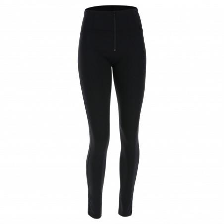 WR.UP® D.I.W.O Pro® - High Waist Super Skinny - 7/8 Length - N0 - Black