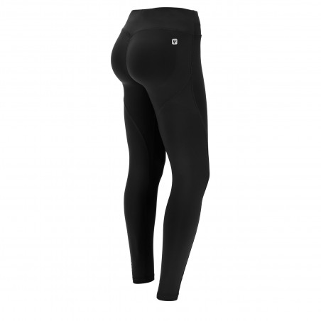 WR.UP® Sport D.I.W.O® - Regular Waist Skinny - N - Black