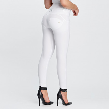 WR.UP® D.I.W.O Pro® - Regular Waist Super Skinny - W0 - White