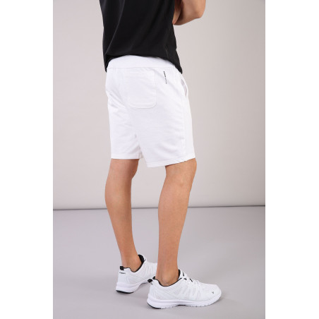 Drawstring Shorts - B94 - Navy Blue