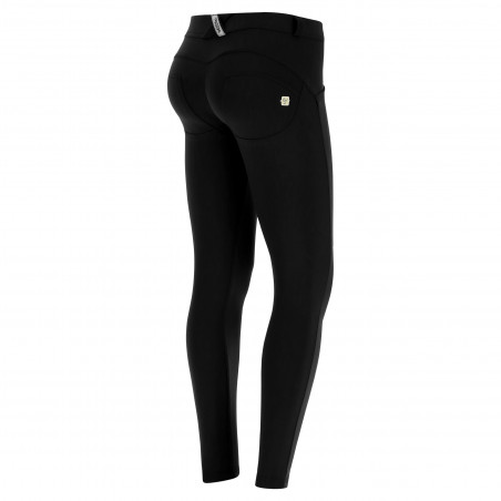 WR.UP® D.I.W.O Pro® - Regular Waist Skinny - N0 - Black