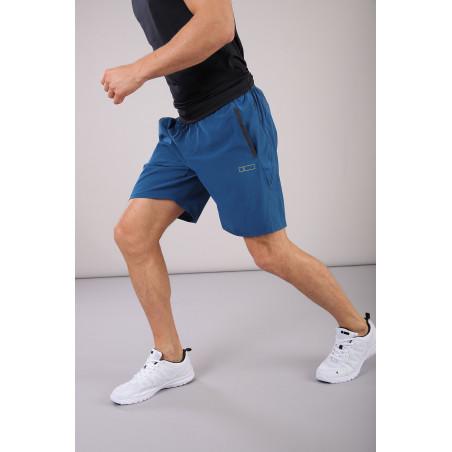Bermuda Shorts - N0 - Black