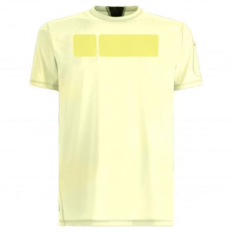 D.I.W.O® T-Shirt - Hi-Tech - D82 - Sunny Lime