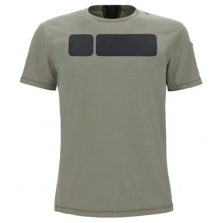 T-Shirt - V57 - Vetiver
