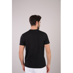 T-Shirt Perfect Fit D.I.W.O® Technical Fabric - K770