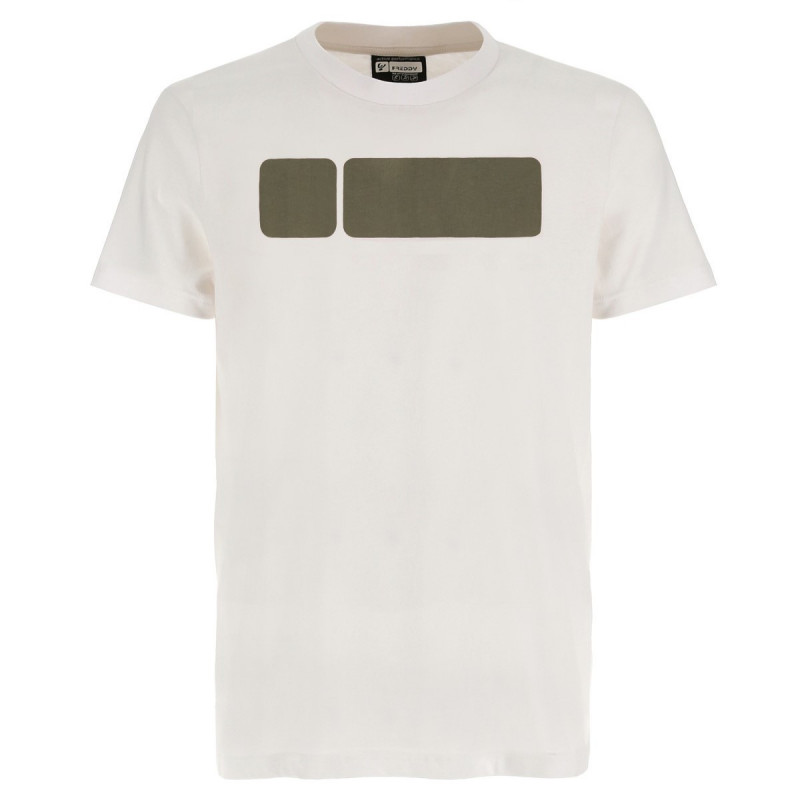 T-Shirt Perfect Fit D.I.W.O® Technical Fabric - B670