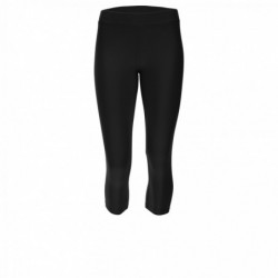 WR.UP® REGULAR WAIST SKINNY 7/8 - N0 - Black